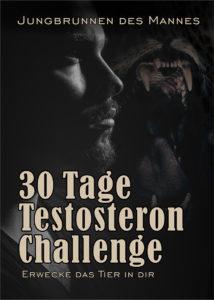 Mehr Testosteron